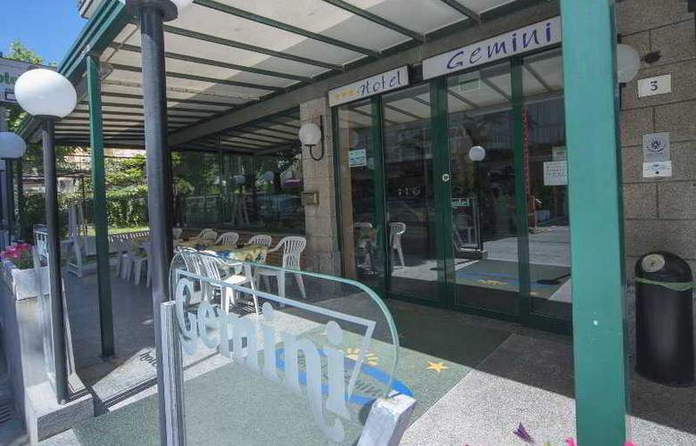 Gemini Hotel - Hotel - 12