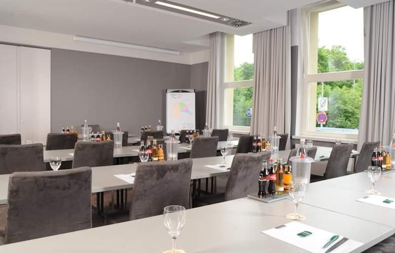 Gunnewig Stadtpalais - Conference - 4