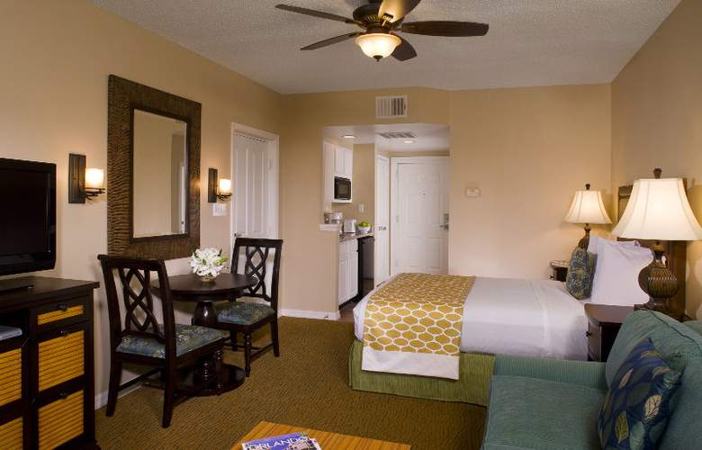 Hilton Grand Vacations Club at Seaworld Orlando - Room - 3