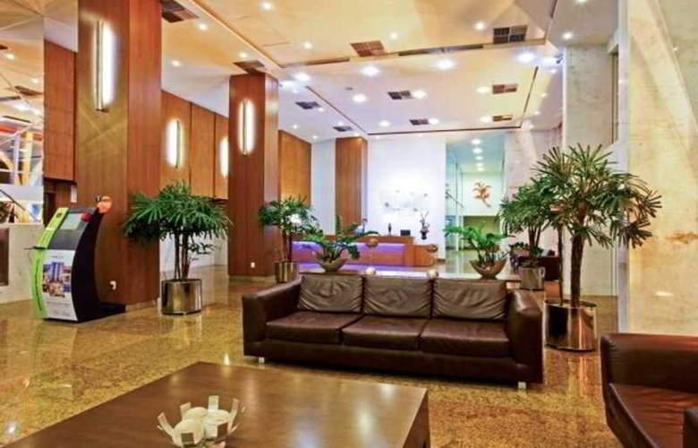 Holiday Inn Express Natal Ponta Negra - General - 1