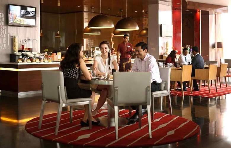 Novotel Bengaluru Techpark - Restaurant - 75