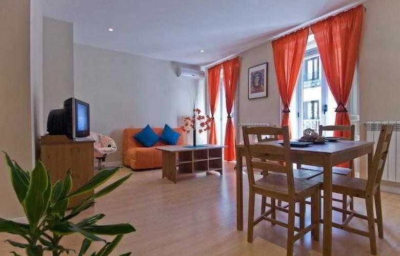 Fuencarral Apartments - Room - 0