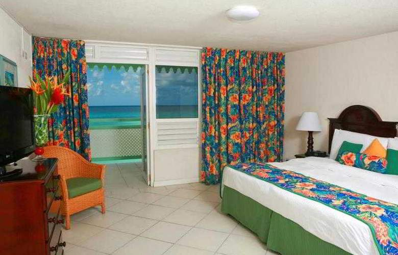 Coral Mist Beach Hotel - Room - 6