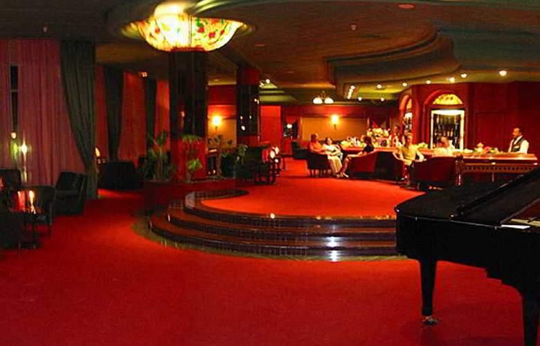 Mahdia Palace - Bar - 3