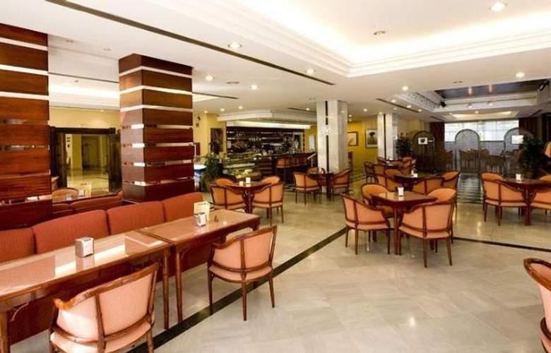 Monarque Sultan Aparthotel - Bar - 31