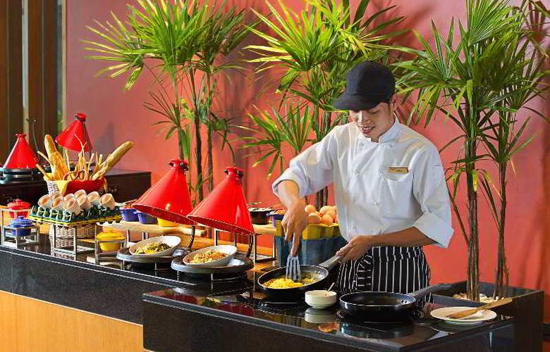 Manathai Khao Lak - Restaurant - 20