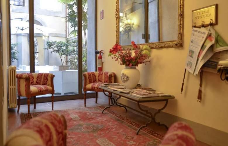 San Michele - Hotel - 12