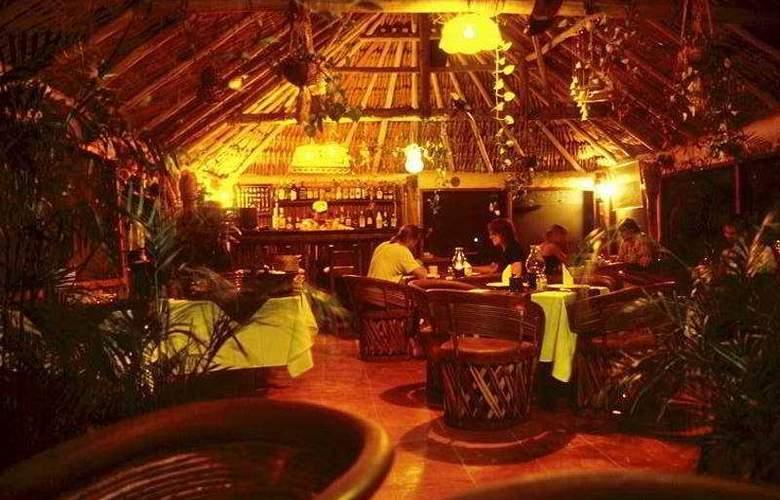 Villas Delfines - Restaurant - 12