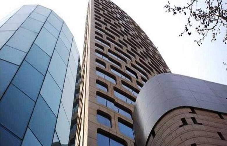 Andaz Xintiandi Shanghai - Hotel - 0