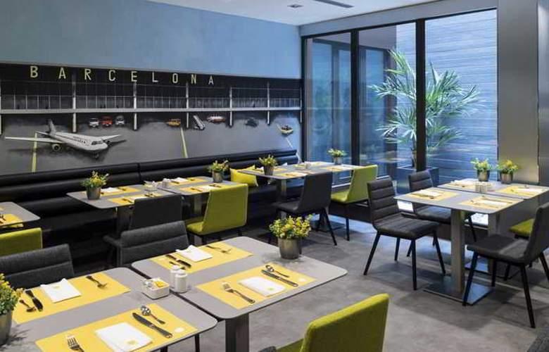 Catalonia Gran Via BCN - Restaurant - 13