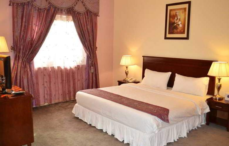 Bavaria Executive Suites Bur Dubai - Room - 2