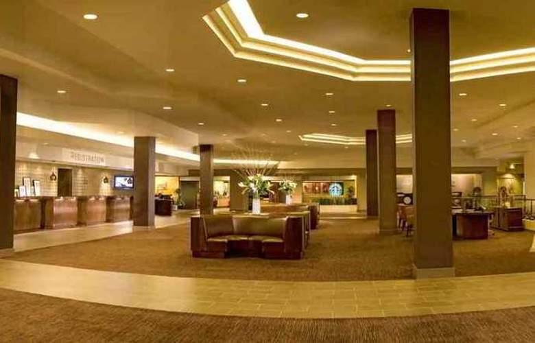 Hilton Anaheim - Hotel - 4