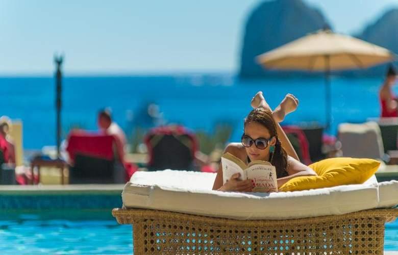 Casa Dorada Los Cabos, Resorts & Spa - Pool - 13
