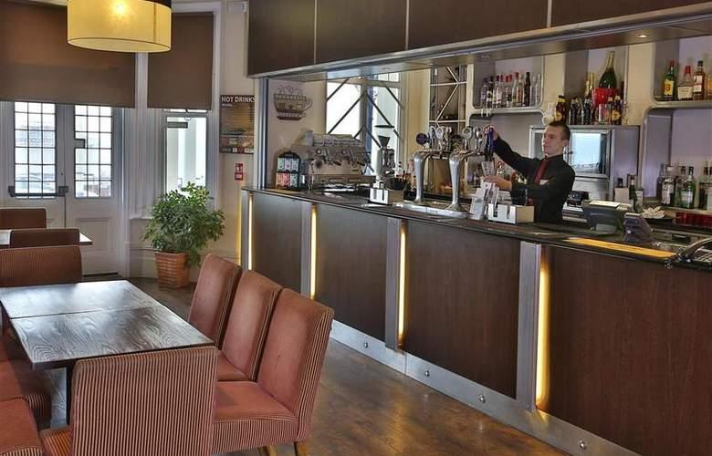 Best Western York House - Bar - 177