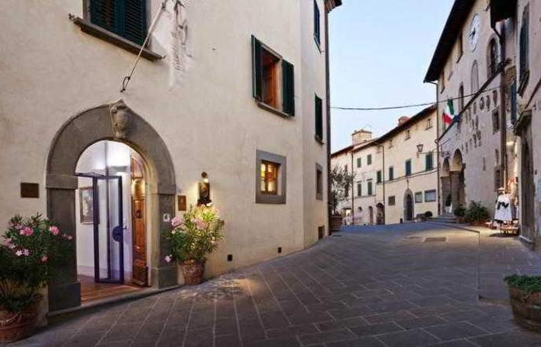 Palazzo San Niccolo - Hotel - 3