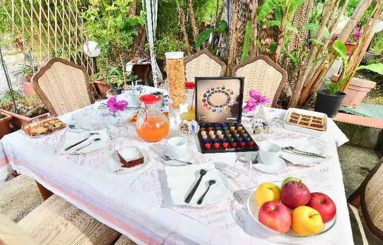 Maison Twentyfive - Guest House - Restaurant - 16