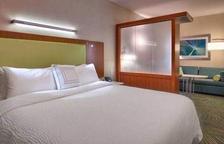 SpringHill Suites Coeur d´Alene - Hotel - 1