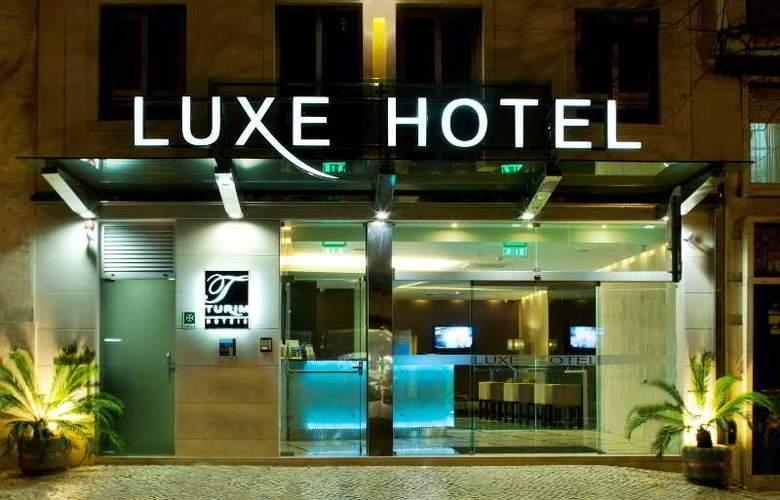 Turim Luxe - Hotel - 2