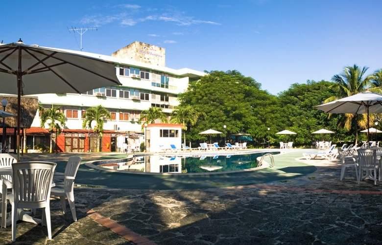 Cubanacan Mariposa - Hotel - 0