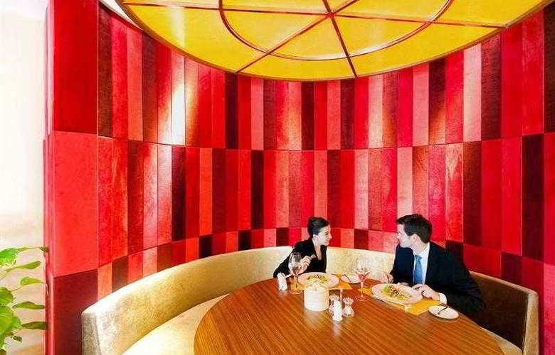 Novotel Guiyang Downtown - Hotel - 12