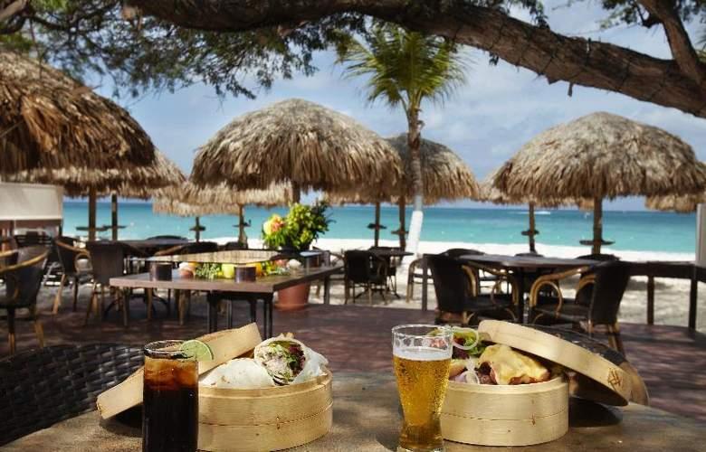 Amsterdam Manor Beach Resort - Restaurant - 27