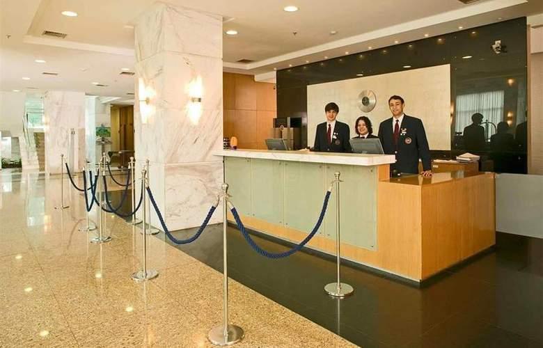 Mercure Brasilia Lider - Hotel - 33