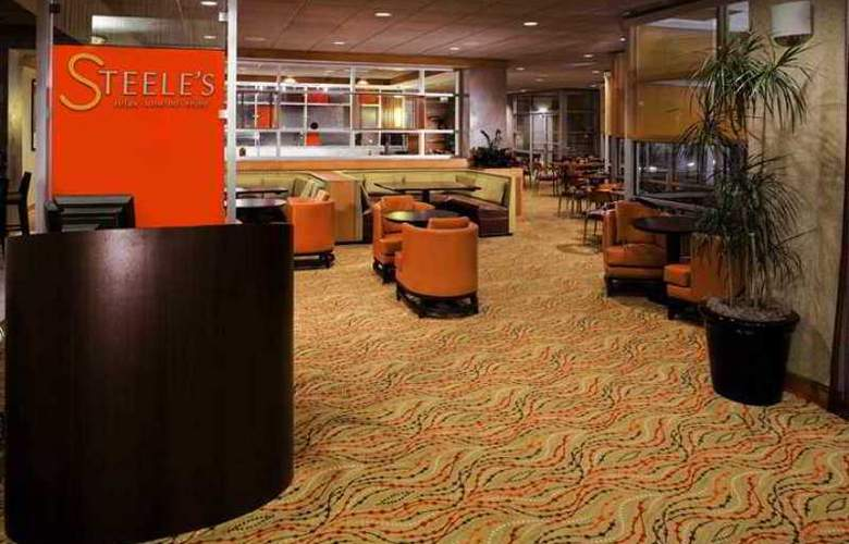 Hilton Birmingham Perimeter Park - Hotel - 4
