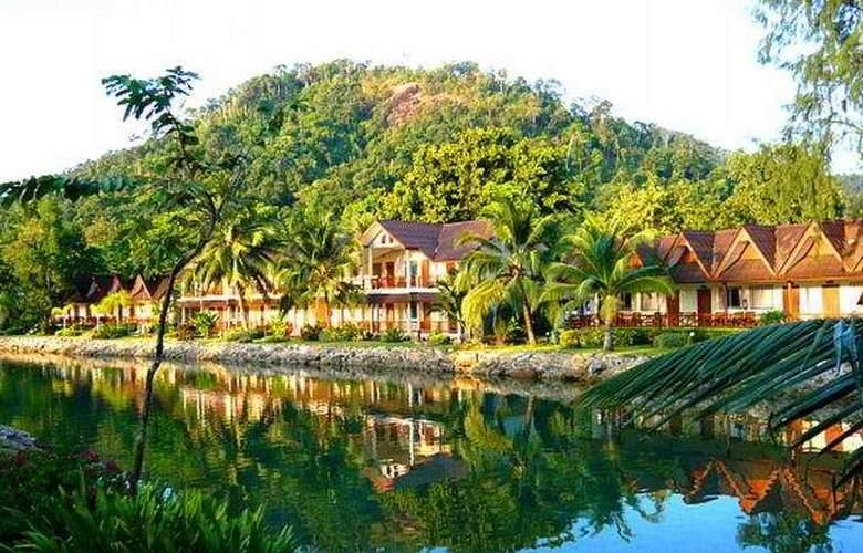 Klong Prao Resort - Hotel - 0