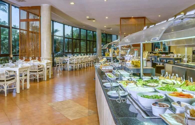 Meliá Habana - Restaurant - 34