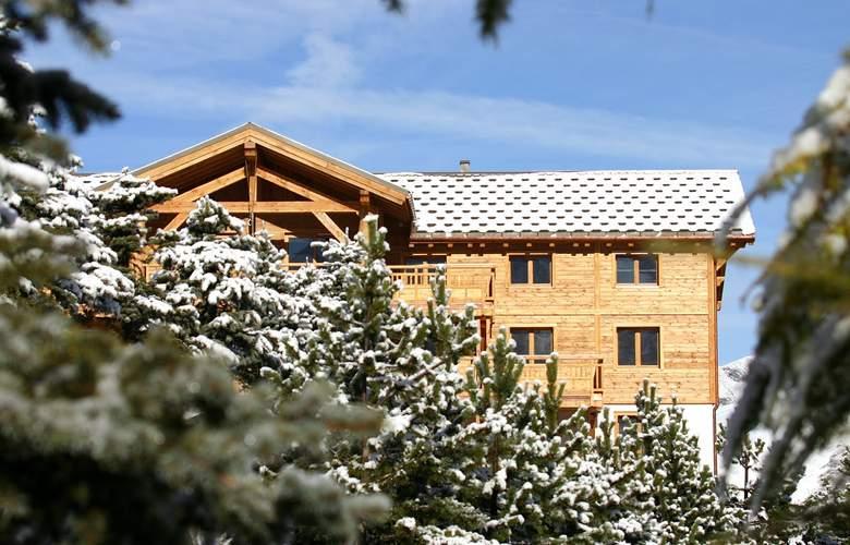 Residence Alba - Hotel - 1