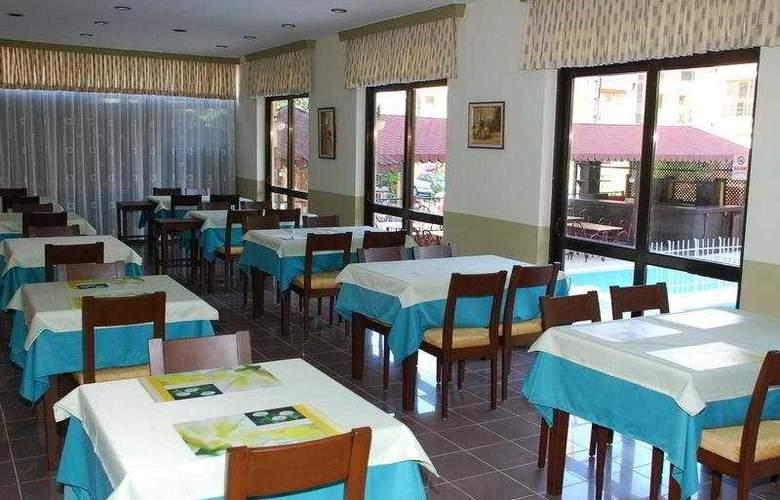 Lila - Restaurant - 7