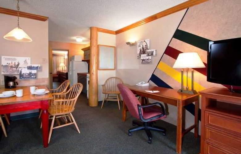 Marmot Lodge - Room - 19