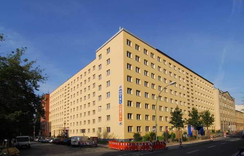A&O Berlin Mitte - Hotel - 0