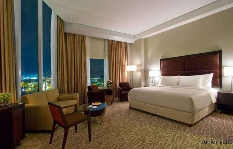 Acacia Hotel Manila - Room - 5