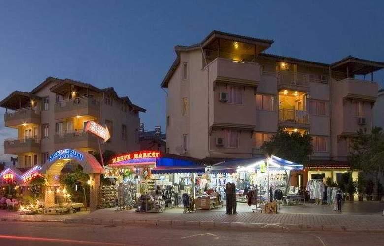 Merve Sun - Hotel - 0
