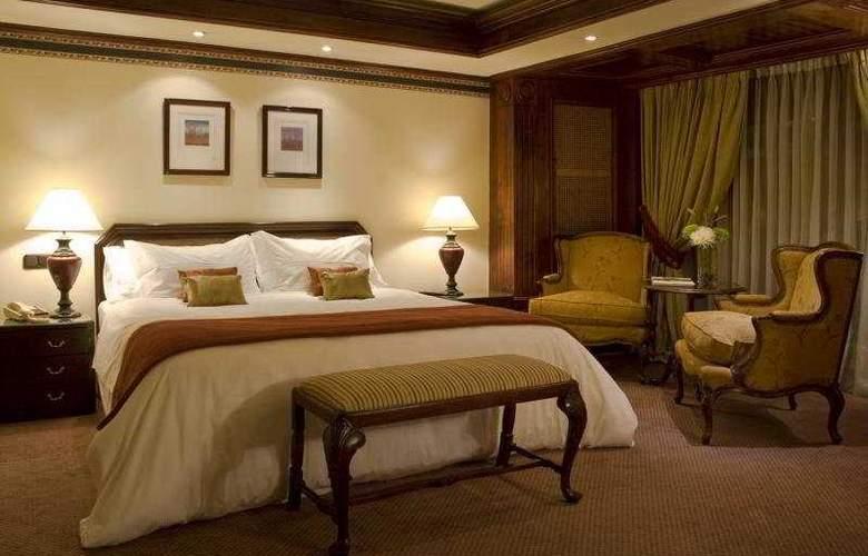 Plaza San Francisco - Room - 2