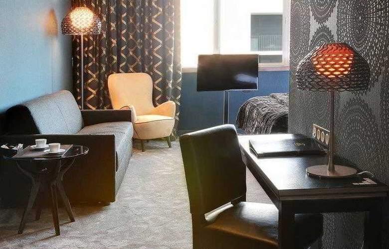 Best Western Plus Isidore - Hotel - 33