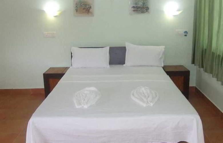 Pleasure Beach Resort - Room - 16