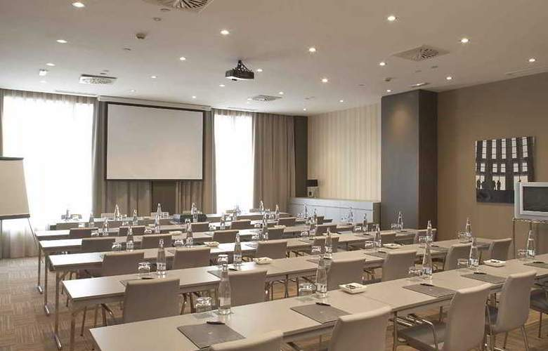 AC Alicante by Marriott - Conference - 45