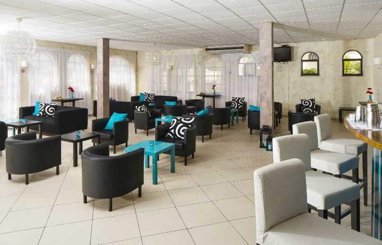 Cheerfulway Clube Brisamar - Bar - 18