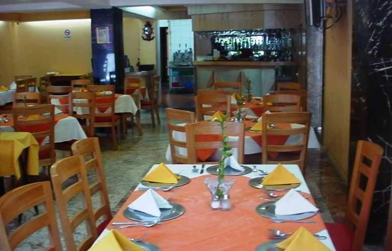 San Diego - Restaurant - 5