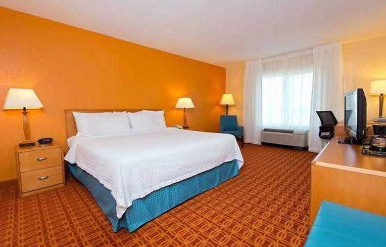 Fairfield Inn & Suites Lawton - Hotel - 25