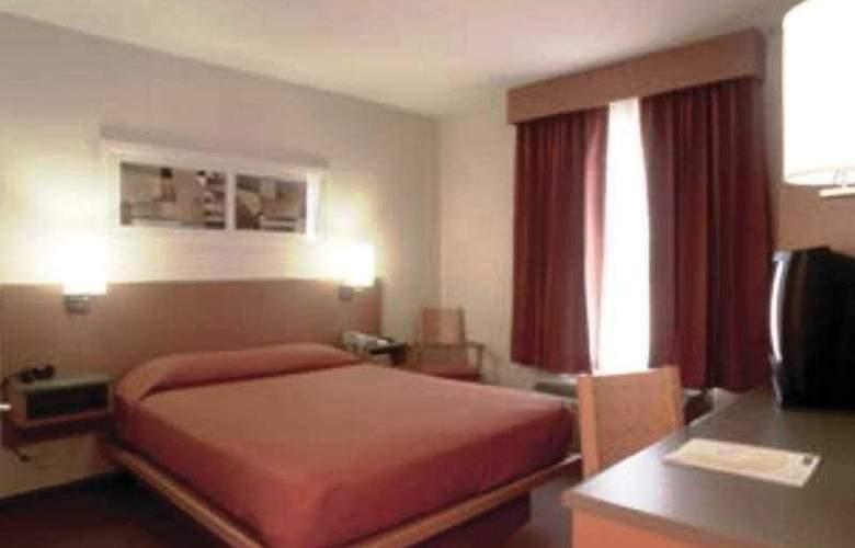 City Express Puebla - Room - 3