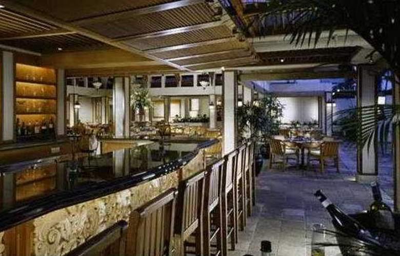 Hyatt Regency Bandung - Bar - 4
