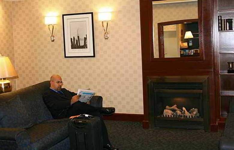 Hampton Inn JFK Airport - Hotel - 6