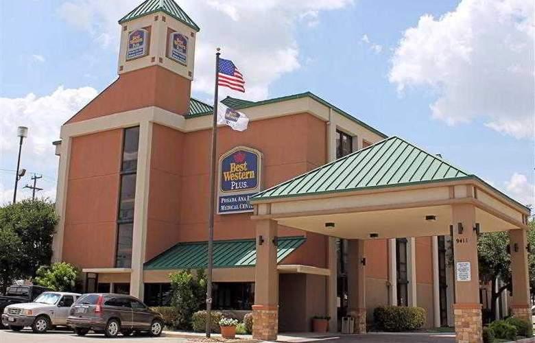 Best Western Posada Ana Inn - Medical Center - Hotel - 11