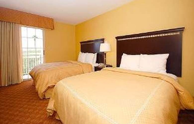 Comfort Suites Airport - Room - 4