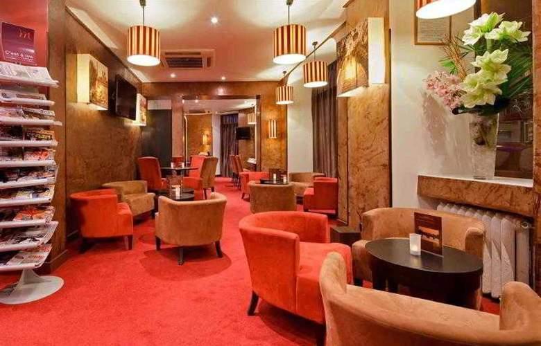 Mercure Paris Lafayette - Hotel - 18