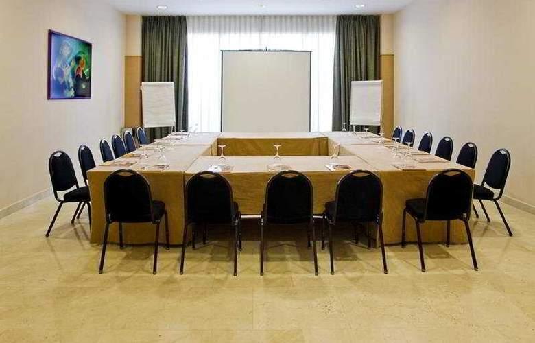 Ibis Madrid Arganda - Conference - 8
