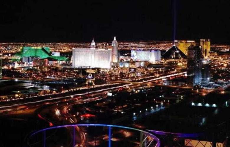Marriott Suites Las Vegas - Hotel - 0
